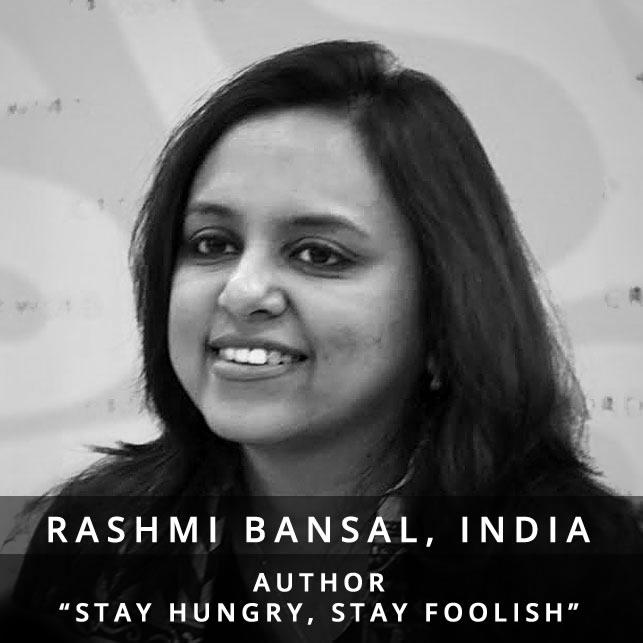 The Indian Entrepreneur