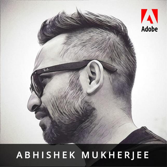 The magic of Adobe tools