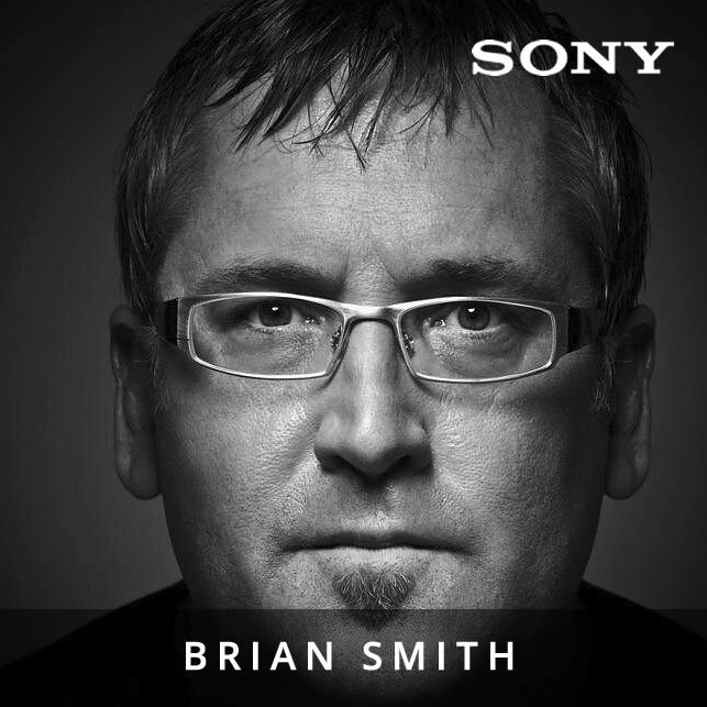 Pulitzer Prize Winner, Sony Imaging Global Ambassador and celebrity portrait photographer