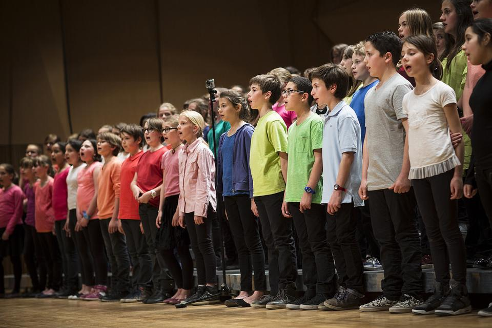 Festival Choral Académique 2015 (photo Vincent Beaume)