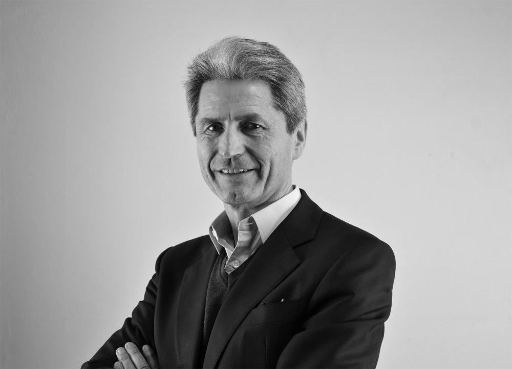 Patrick Stephensen - Director