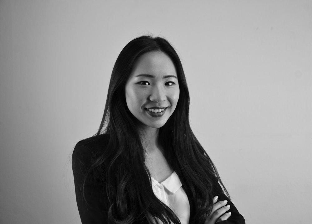 Kassy Liu(刘慧明) - 经理