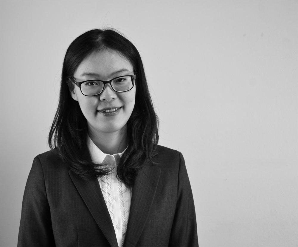 Anyi Wang(王安忆) - 经理