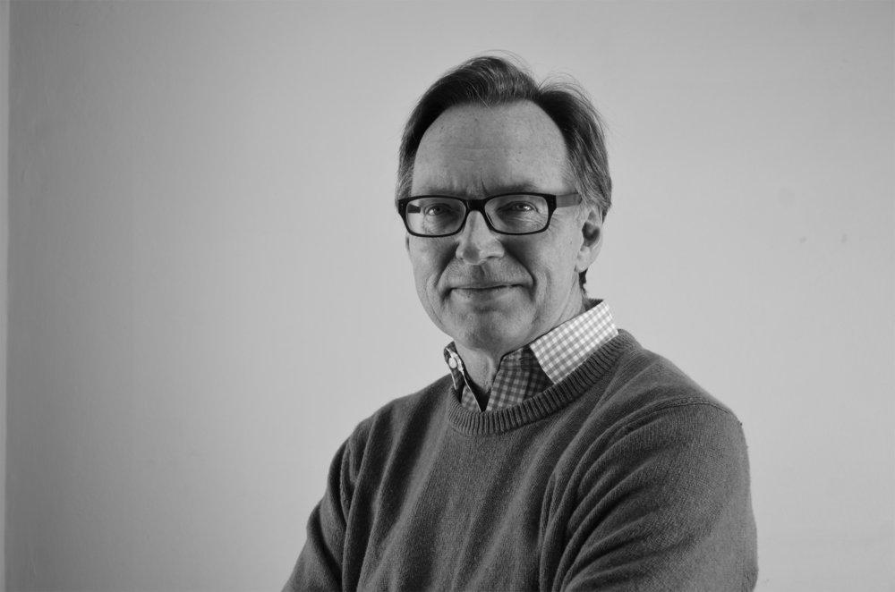 Peter O'Kane - 董事长