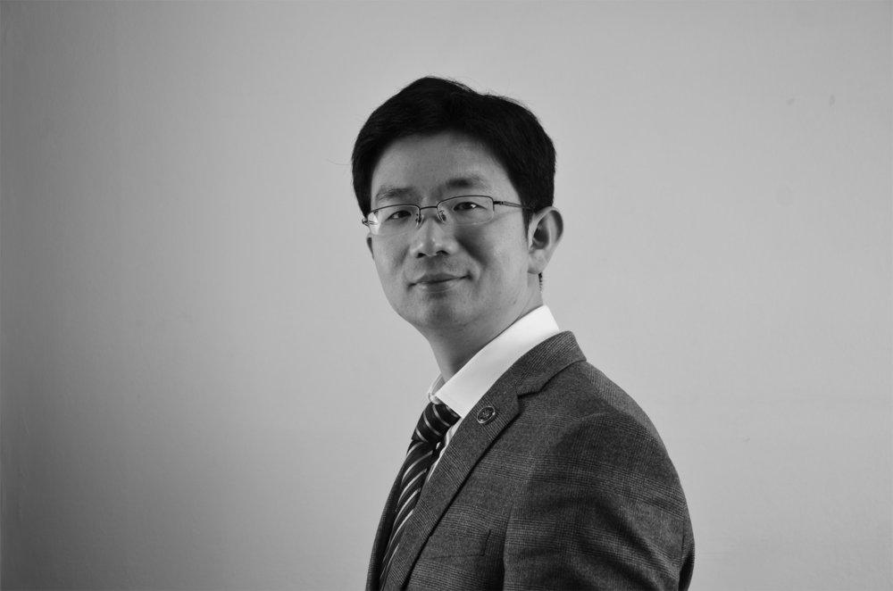 Yin Yang(杨寅) - 经理