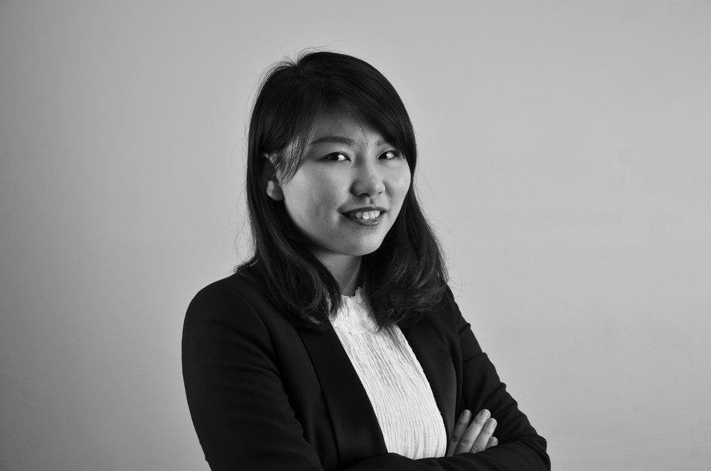 Dora Zheng (郑校)
