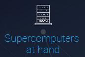 数据中心利用超级计算机提供超快速的处理、分析和安全的海量存储,使得处理数千小时的视频变得容易,方便和快捷。