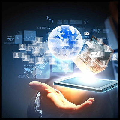 创新信息技术