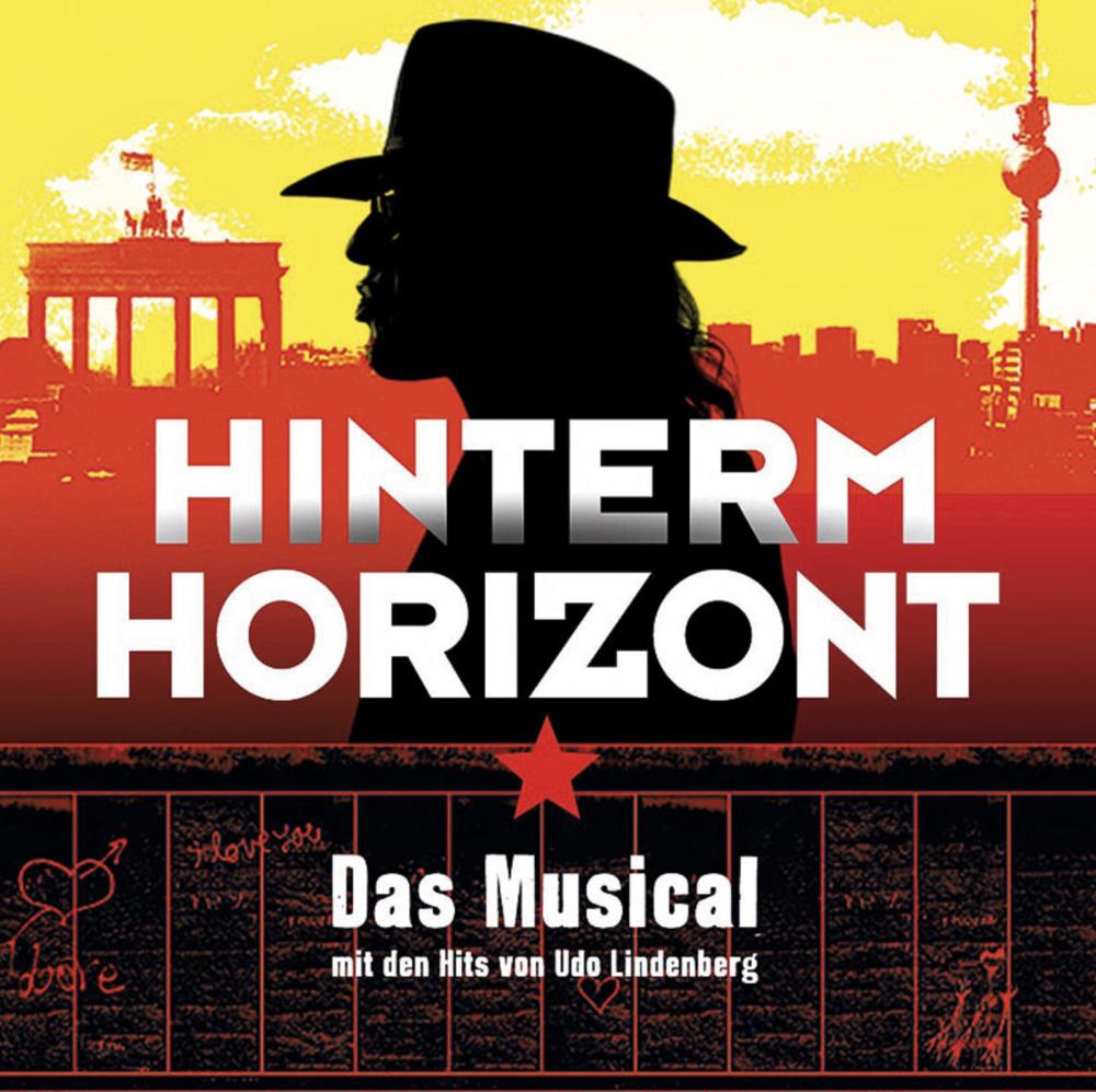 Hinterm Horizont Musical