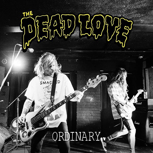 Can't stop listening to this new single from @thedeadlove when we recorded them in 360° at @crowbarbris Watch it now, link in bio.
