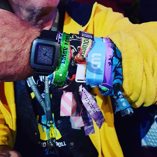 A 2018 Woodford Folk Festival volunteer and his resume!  #festivallife #gigvr #gig #livemusic #festival #woodfordfolkfestival #woodfordfolkfestival2018 #woodfordfolkfest #festivalfashion #festivalvibes #festivalready #folk #music