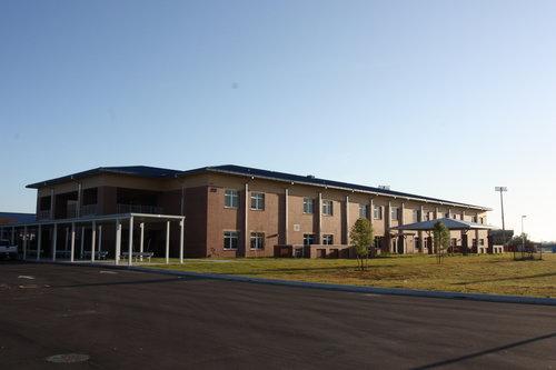 K-12 Education — Rodda Construction