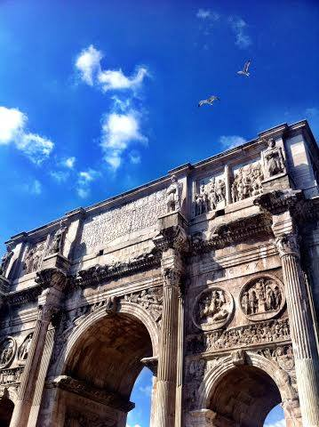 5 PITFALLS TO AVOID IN ROME AND WHAT TO DO INSTEAD  (PUBLISHED BY: LIKE A LOCAL)