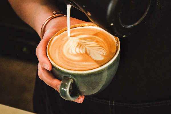 THE COMPLETE GUIDE TO ORDERING COFFEE IN ITALY   (PUBLISHED BY: DEVOUR TOURS)