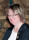 Annette Hoare: spiritual director