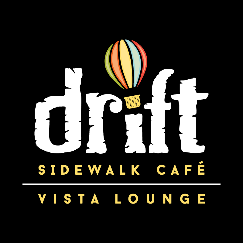 Drift Sidewalk Café & Vista Lounge