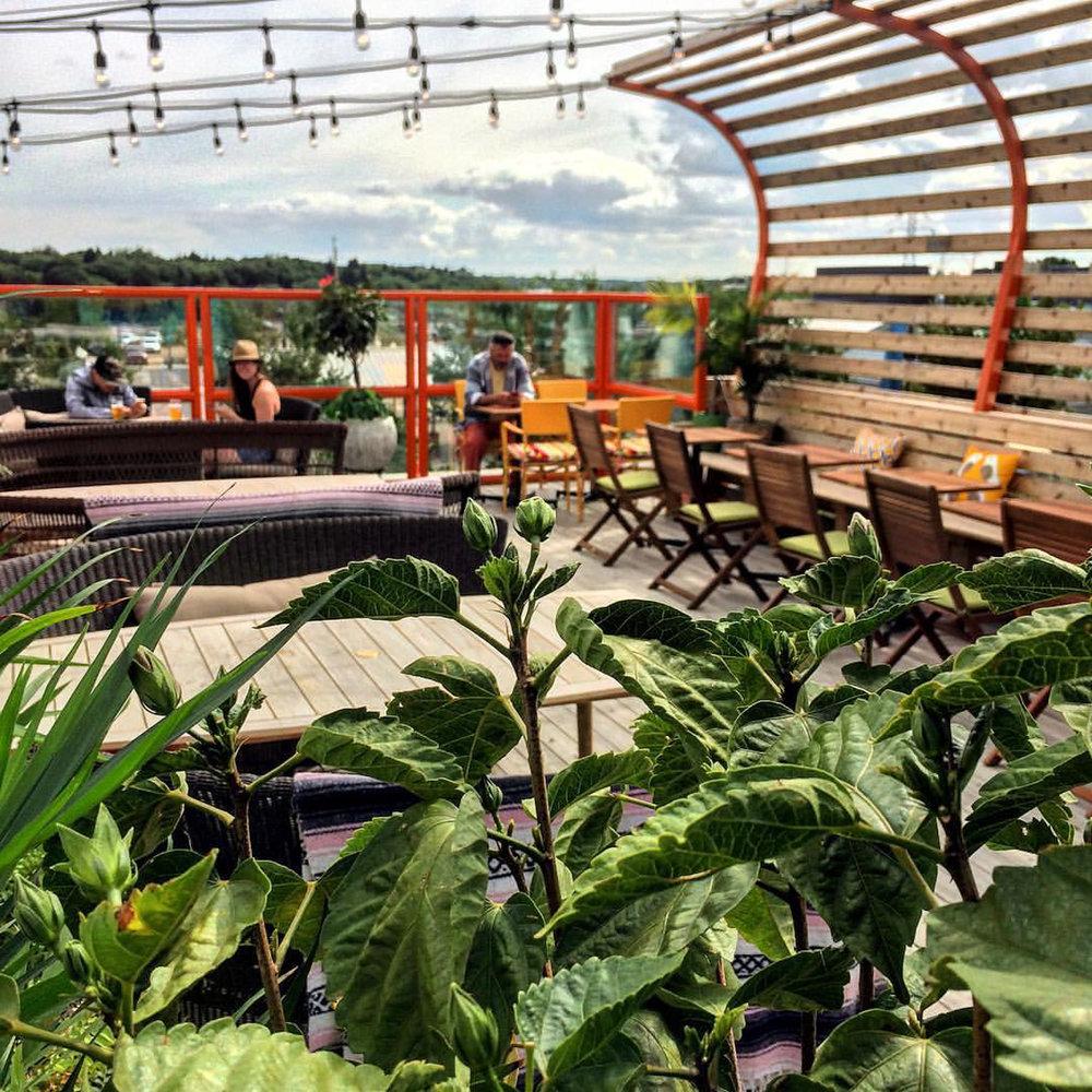 Drift Sidewalk Café & Vista Lounge | Saskatoon Restaurant-.JPG