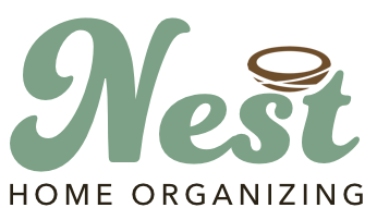 Nest Home Organizing — Nashville, Tennessee — Home Organizing Company