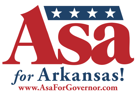 Asa For Governor
