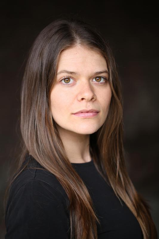 Hannah Ellis Ryan | Producer EMAIL: ADMIN@BABELTHEATRE.CO.UK