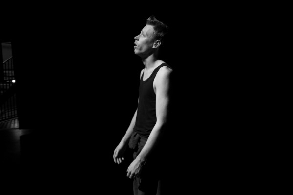 Joseph Lynch | Artistic Director EMAIL: HELLO@BABELTHEATRE.CO.UK