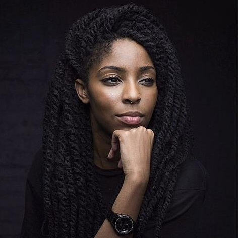 Jessica Williams Co-Host, 2 Dope Queens