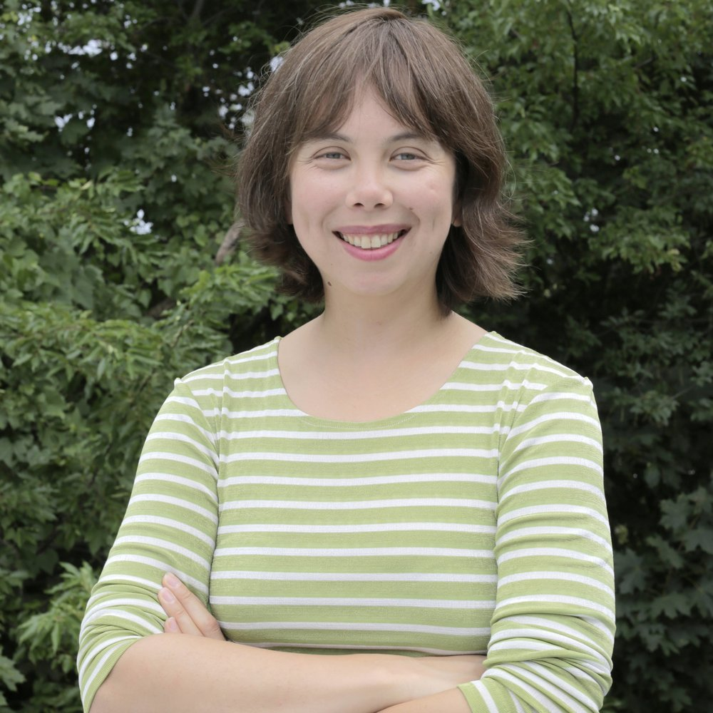 Mary Kidd , Project Lead, Preserve this Podcast