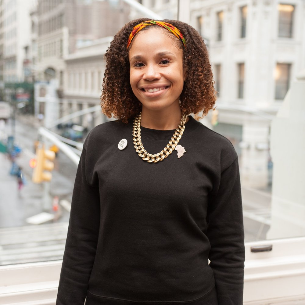 Dr. Janina M. Jeff,  Geneticist  & Host,  In Those Genes