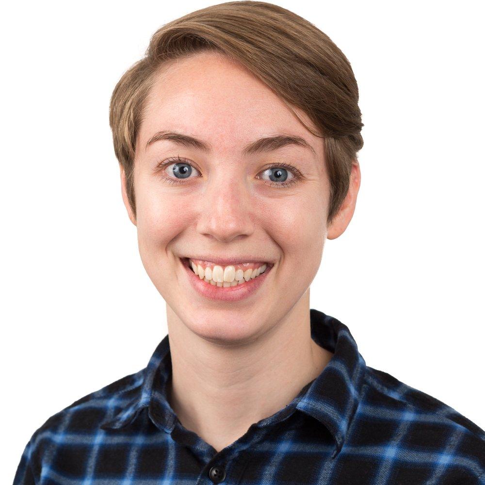 Kate Krosschell , Founder, Crow Shell Marketing