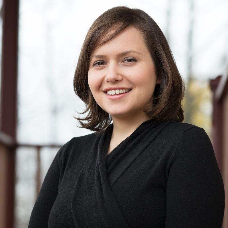 Megan Lazovick , Vice President, Edison Research
