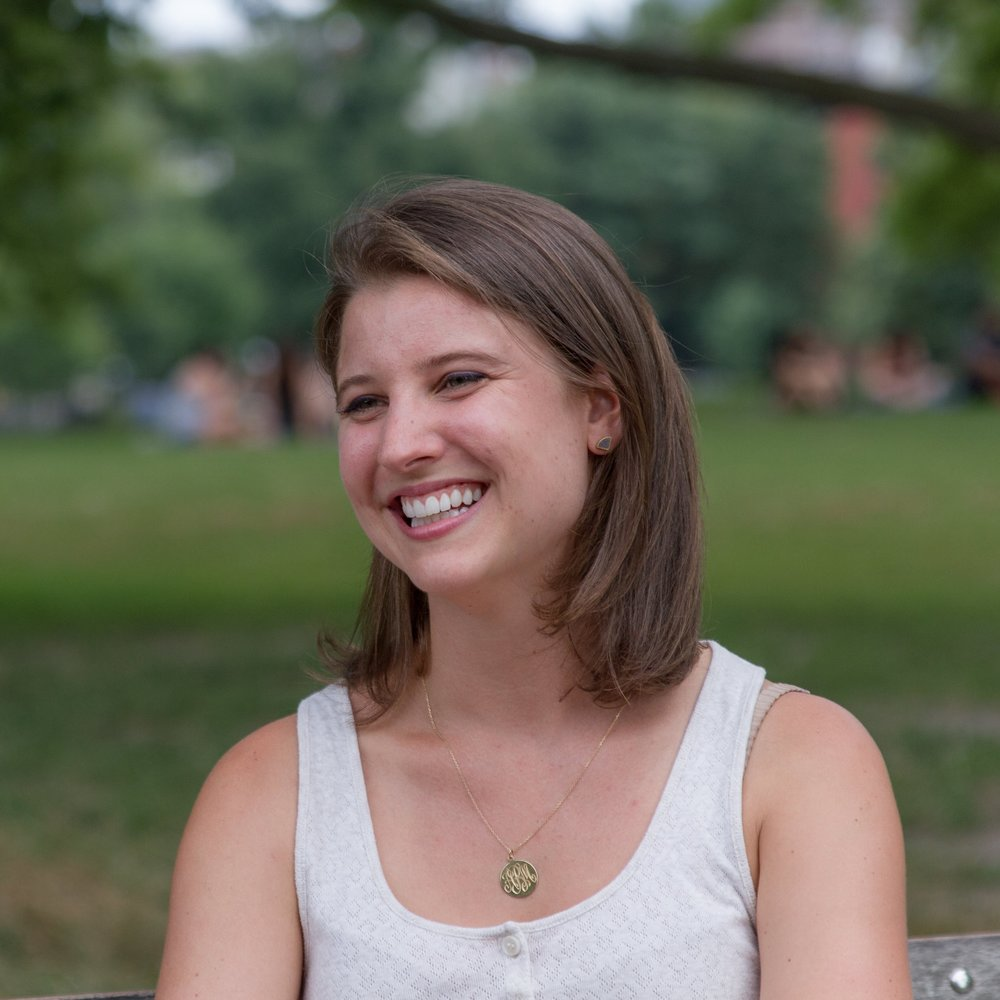 Allison Behringer , Independent Producer & Creator,  Bodies