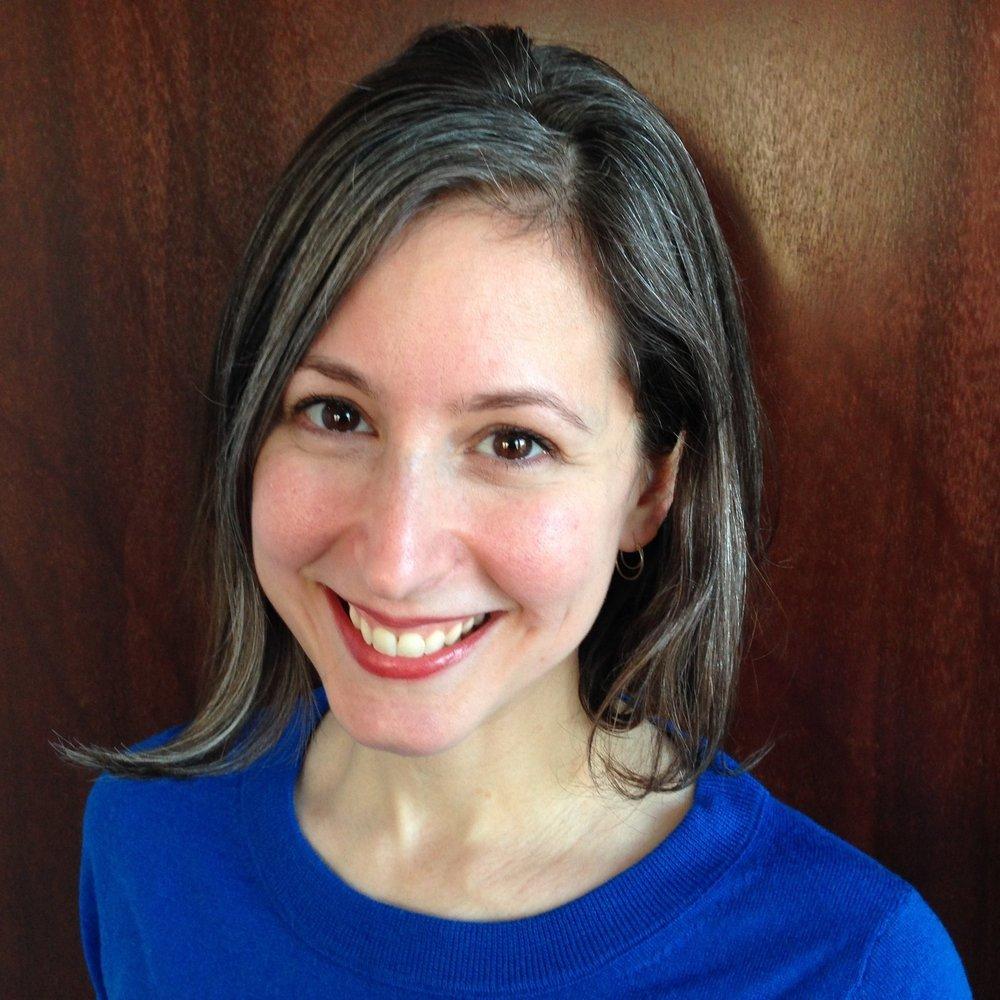 Jenny Lawton , Senior Editor, WNYC Studios