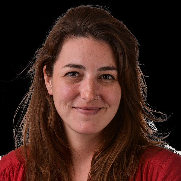 Caitlin Esch , Reporter-Producer,  The Uncertain Hour