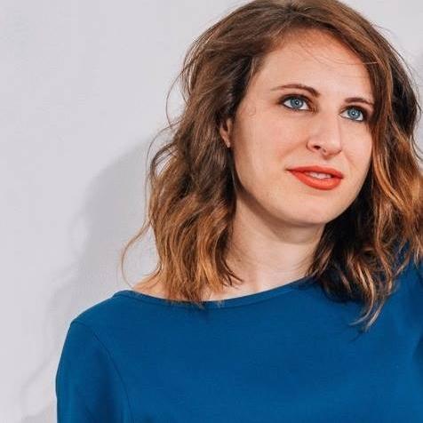 Megan Detrie, Audio Producer, Buzzfeed News
