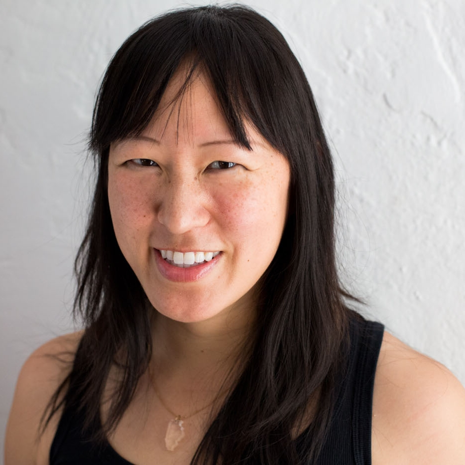 Amy S. Choi, Co-Founder & Editorial Director, The Mash-Up Americans