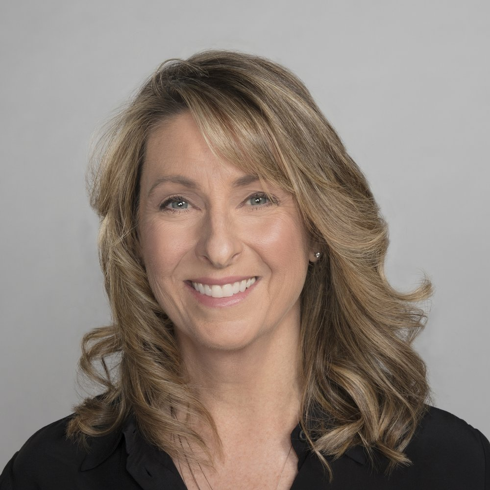 Leslie Merklinger, Senior Director of Audio Innovation, CBC