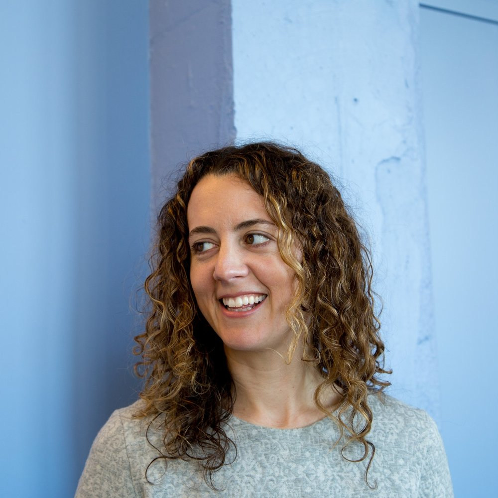 Paula Szuchman,  Vice President of On-Demand Content, WNYC Studios