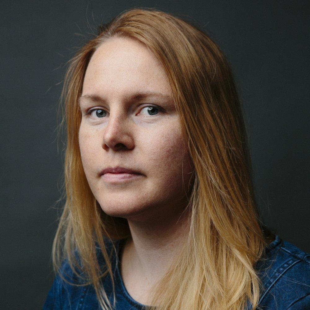 Tracy Mumford,  Producer, American Public Media