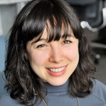 Celia Muller , Corporate Counsel, New York Public Radio