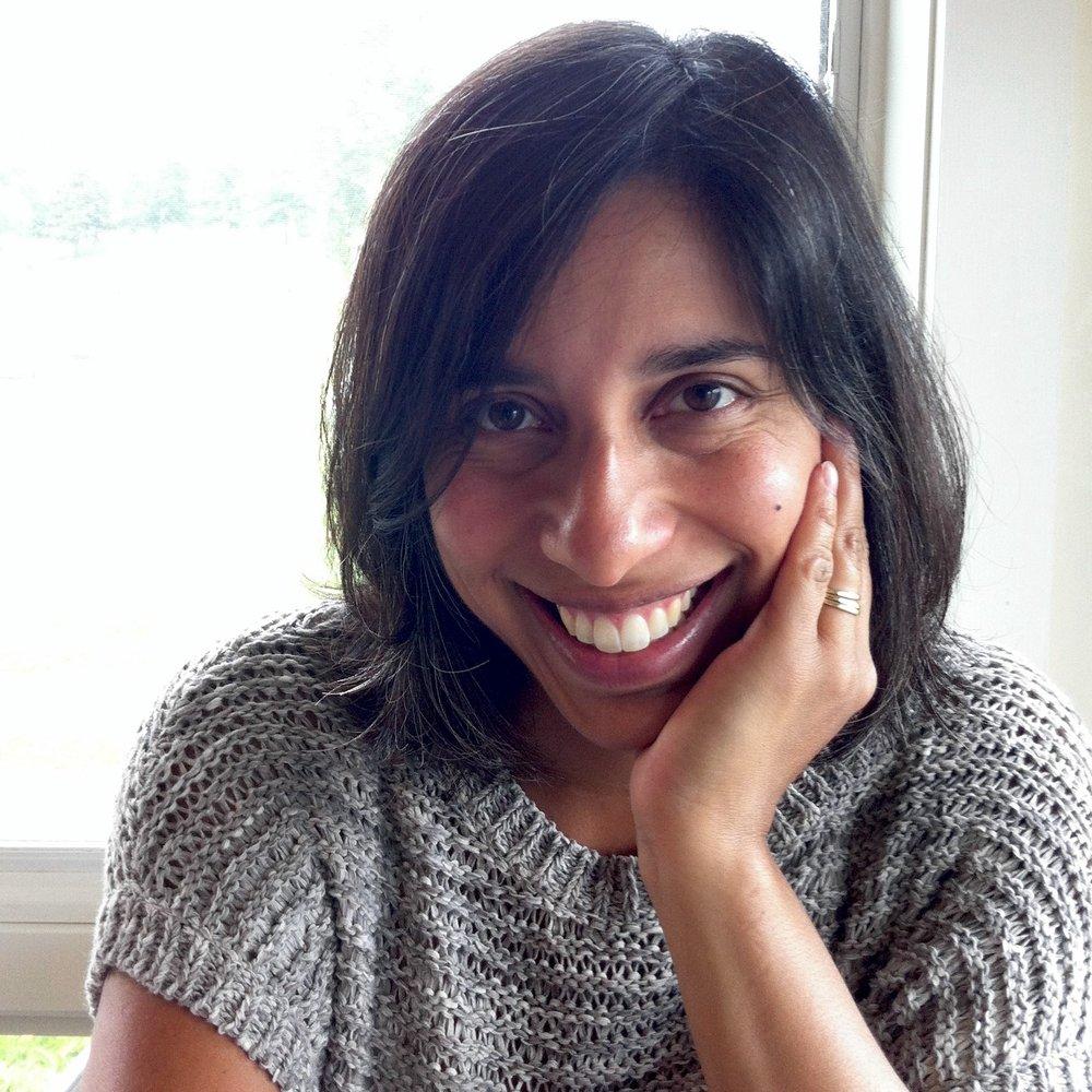 Rekha Murthy,  Independent Podcast Strategist