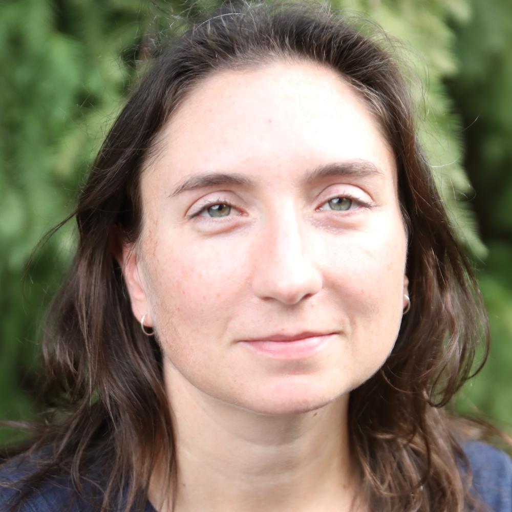 Kimberly Junod , Producer, Editor, Audio Engineer,  World Cafe