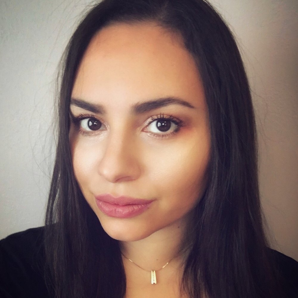 Stephanie Lebow , Senior Audio Engineer,  Latino USA