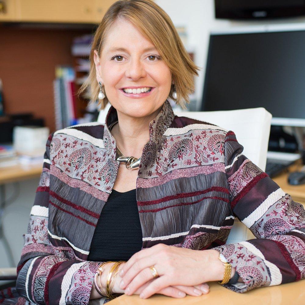 Laura Walker , President & CEO, New York Public Radio