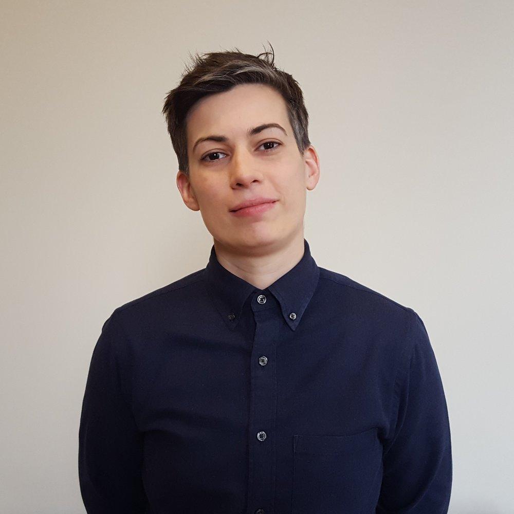 Bianca Grimshaw , Attorney, Gray Krauss Sandler Des Rochers