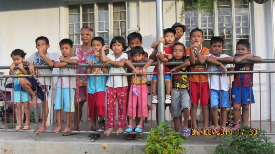 lifechild orphanage