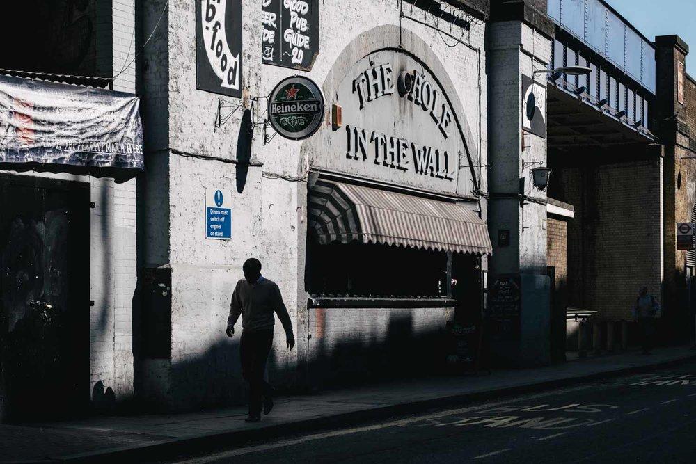 Waterloo, London