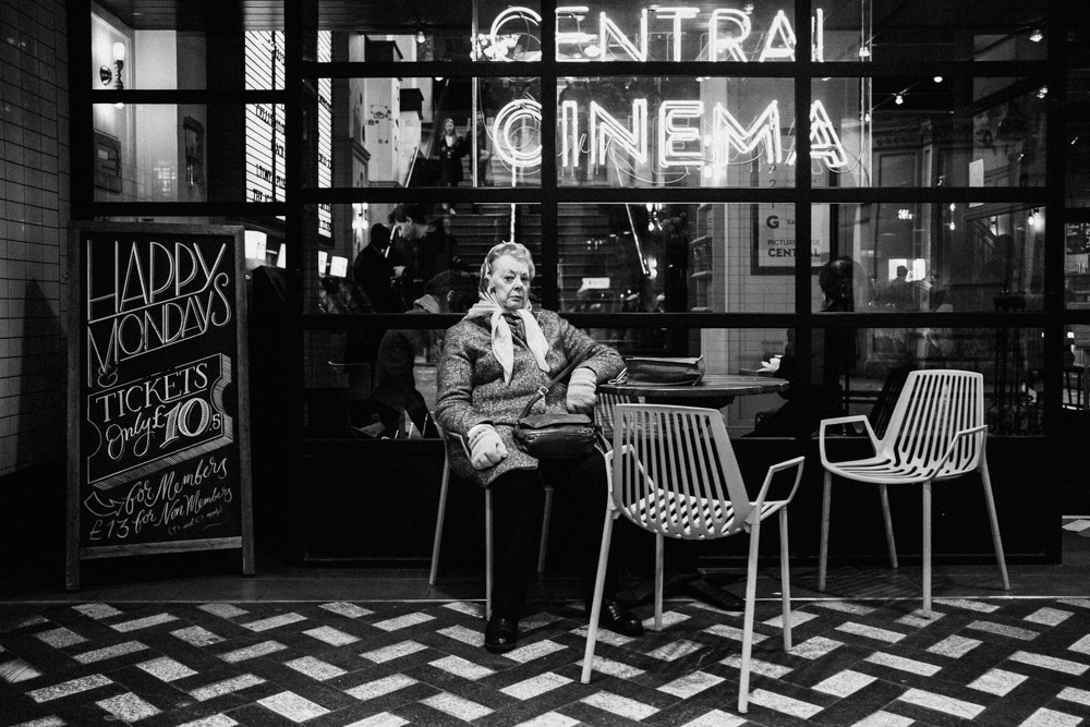 Picturehouses Cinema, Piccadilly