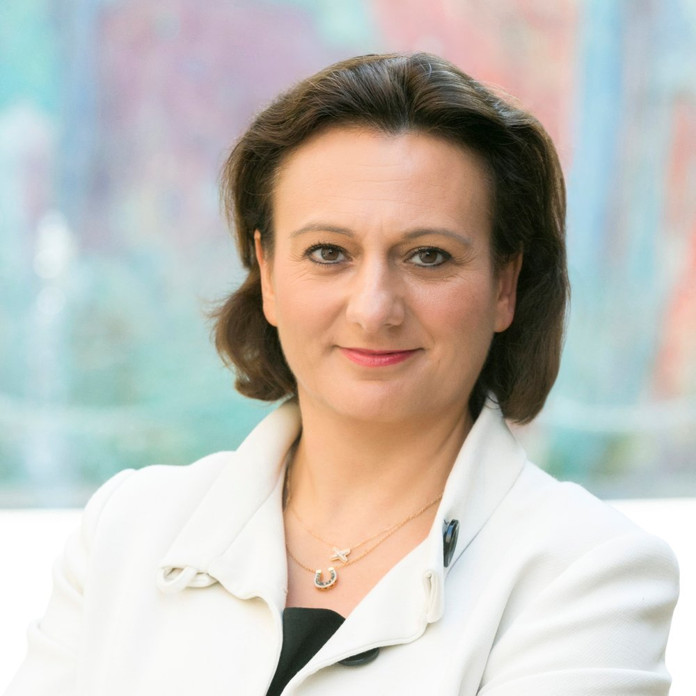 Emmanuelle Yannakis  CFO, Partner, Founder   Read More →
