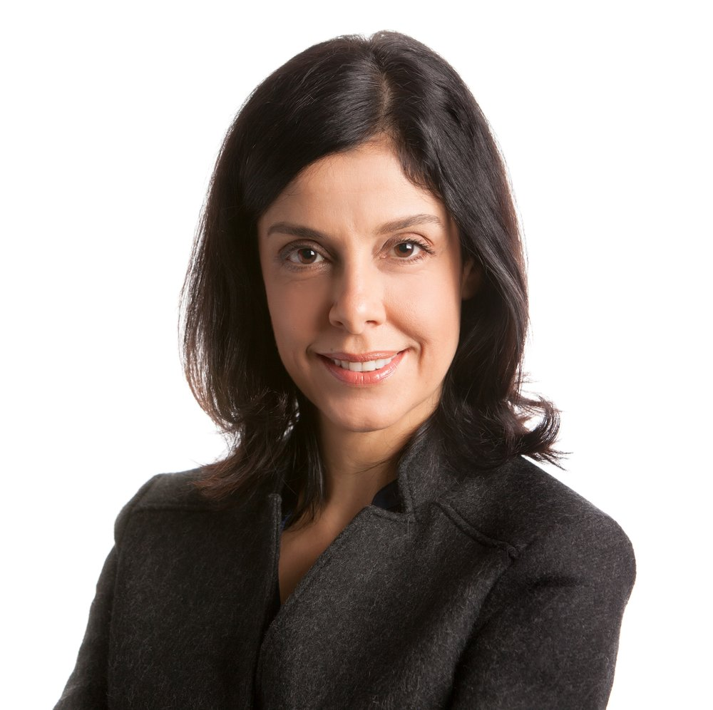 Cristina Penteado  Managing Director   Read More →