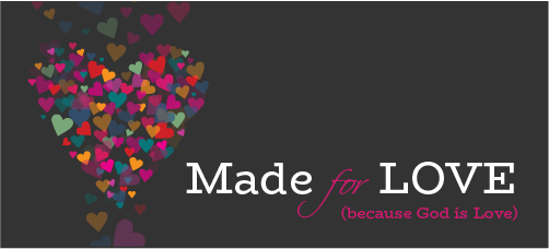 Made for Love  explores what love really is, why we need it and how to show it better even towards those who are hard to love sometimes.
